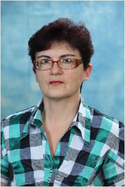 Климовец Лилия Леонидовна