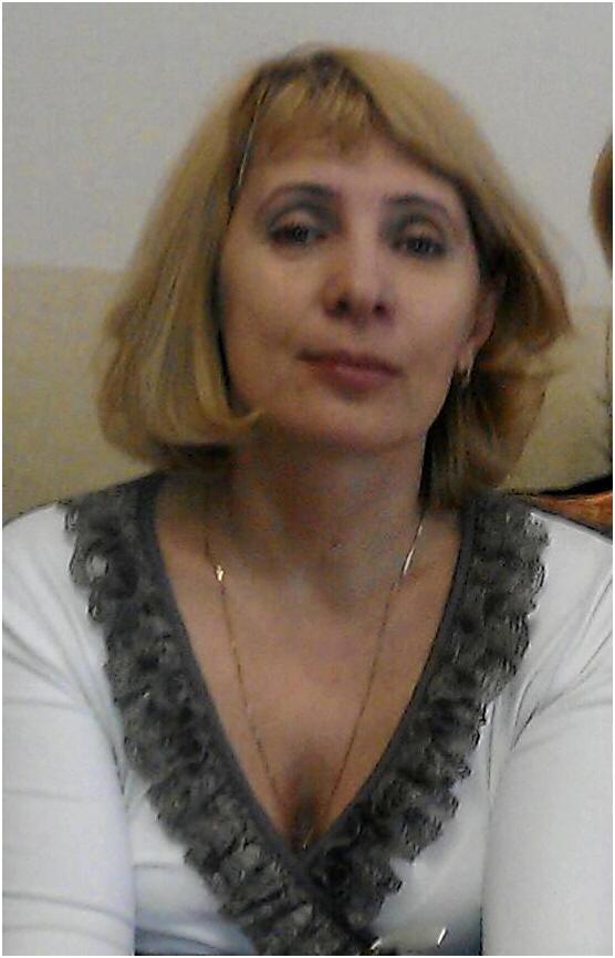 Мельникова Светлана Александровна